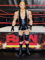 Jack Swagger - Basic Series - WWE Mattel Wrestling Figure JAKE HAGER AEW