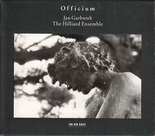 Jan Garbarek CD   THE HILLIARD ENSEMBLE  (c) 1994