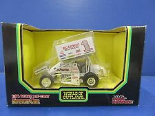 Autograghed #1 Sammy Swindell RC2 Sprint Car -- 1/24th scale