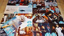 LE NOUVEL AMOUR DE COCCINELLE disney Herbie jeu 18 photos LUXE cinema 1974 cars