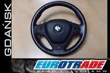 BMW X3 F25 X4 F26 M SPORT HEATED STEERING WHEEL WITH AIRBAG COMPLETE 7845808