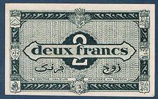 ALGERIE - 2 FRANCS - Pick n° 102 de 1944. en SPL  2T G2 N° 262,236
