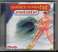 DANCETERIA HIT ESTATE (1997) SIGILLATO) By Raf By Picotto