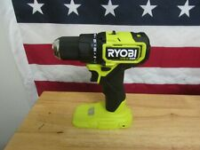 Ryobi PSBDD01CN 18V ONE+ Lithium-Ion Cordless 1/2 in Drill/Driver (Tool Only)571
