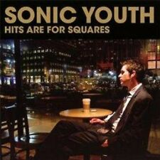 Sonic Youth - Hits Are For Squares (NEW CD)