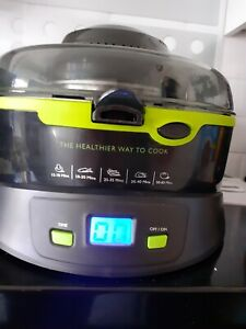 Breville Health Halo Air Fryer