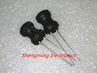 20PCS 2.2mH 6x8mm Magnetic Core Inductor