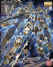 Bandai MG 1/100 Unicorn Gundam 03 Phenex Model Kit GUNDAM UC