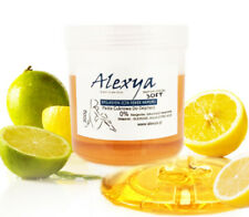 ALEXYA SOFT sugar paste hair removal wax depilation 300g
