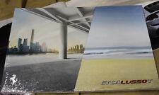 FERRARI GTC4Lusso T brochure 95993471 hardcover book Prospekt GTC4 Lusso T