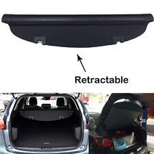 For Mazda CX-5 2013-2016 Luggage Tonneau Cargo Cover Security Trunk Shielding