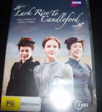 Lark Rise to Candleford Complete Series Three 3 (Australia Region 4) BBC DVD NEW