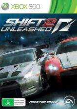 Need For Speed: Shift 2 Unleashed *NEW & SEALED* Xbox 360