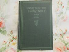 Stories of the Emerald Isle by Ardra Wavle and Jeremiah Burke (1923)