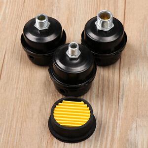 Air Filter Air Compressor Oil-Free Muffler Squelch Muffler Intake Filter Kitchen