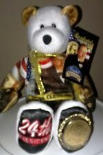 Grover Cleveland 2nd Term Dollar Coin bear #24 in series by Limited Treasures