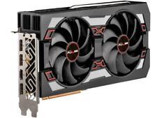 SAPPHIRE Pulse AMD Radeon RX 5600 XT 6GB GDDR6 HDMI Triple DP OC W/BP (UEFI)