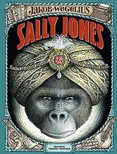 Sally Jones by Wegelius, Jakob | Book | condition very good