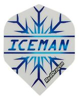 Gerwyn Price - Standard Shape Dart Flights - Iceman