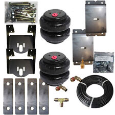 Air Bag Tow Assist Kit Dodge 1969 - 93 D-350 1 ton rear axle over load level xzx