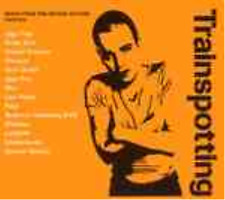 Various Artists-Trainspotting  CD NEU