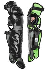 """All-Star Adult System 7 Axis 17.5"""" Leg Guards LG40XPRO"""