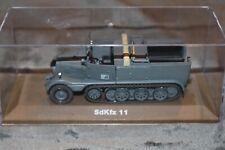 1/43 SdKfz 11 Half-Track Atlas Collection 6690 23