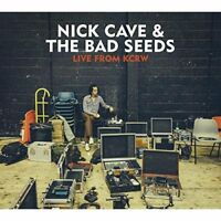 Nick Cave and The Bad Seeds - Live From KCRW [CD]