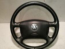 VW Passat B5.5 TDI BERLINA VOLANTE MULTIFUNZIONE IN PELLE & airbag.