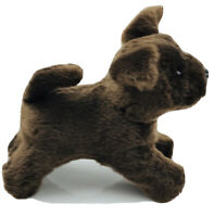 Fit For American Girl Doll Pet 2014 BKB81 Brown Plush Poseable Chocolate Lab Dog