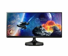 LG Electronics UM57 25UM57 25 Inch 21:9 Widescreen  HD Panorama IPS LED Monitor
