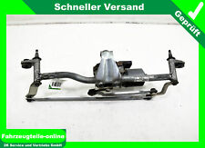 VW Touran I 1t3 Motor Limpiaparabrisas Y Varillaje Delant. 1T1955119 Bosch