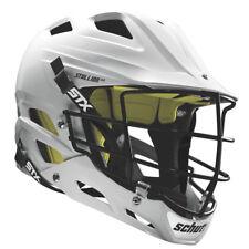 Schutt STX Stallion 100 Helmet - Youth Lacrosse SZ: SMALL