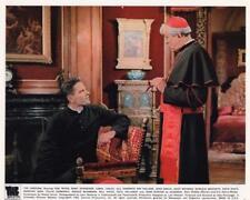 "Tom Tryon, Cecil Kellaway ""The Cardinal"" vintage movie still"