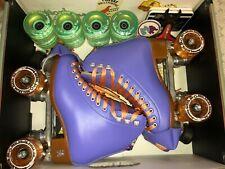 New listing roller skates size 5 women Moxi