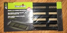 "Char Broil Universal 11.5"" Expandable Porcelain Grate Bbq Grills New"