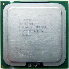 CPU INTEL Pentium 4 SL7PU 3.00gHz/1M/800/04A Socket 775