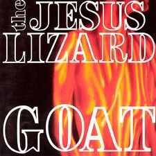 The Jesus Lizard - Goat [New CD] Bonus Tracks, Deluxe Edition, Rmst, Reissue, Di