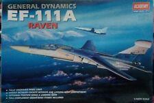 Academia 1/48 EF-111A Raven