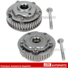 Intake & Exhaust Camshaft Gears For 08-09 Chevrolet Pontiac 1.6L Saturn 1.8L L4