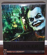 Sideshow Joker Arkham Asylum Premium Format Figure Exclusive Version #485/1000