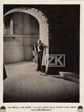 Dr JEKYLL & Mr HYDE Fredric MARCH Horreur Clair obscur MAMOULIAN Photo 1931