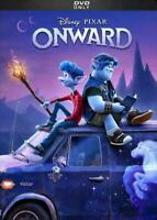 Onward DVD  BRAND NEW & SEALED FREE FIRST CLASS SHIPPING