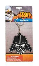 Star Wars Episode VII Vinyl Schlüsselanhänger Darth Vader