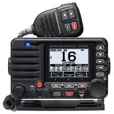 Standard Horizon Quantum Gx6000 Commercial Vhf Boat Radio with Ais Receiver/N2K