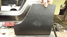 TRIUMPH SPITFIRE GT6 REPAIR PANEL TS20L SILL EXTENSION TO REAR WING