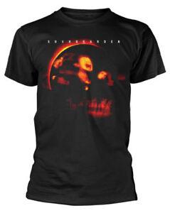 Soundgarden T Shirt Superunknown Official Licensed Mens Black Rock Merch NEW