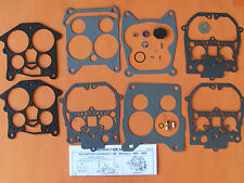 CARBURETTOR CARBY KIT ROCHESTER  SUIT HOLDEN HK HT HG HQ w/- 327ci & 350ci V8