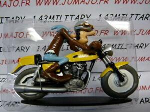 JBT22 MOTO JOE BAR TEAM RESINE: Ted Debielle Ducati 350 Desmo