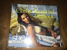 Classic Summer Chill out CD She Magazine